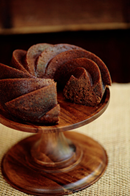 CHOCOLATE RUM CAKE (Out of Stock)