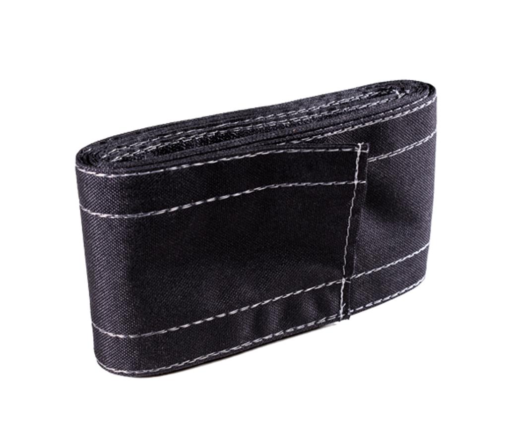 The SAFCORD® cord cover - Color Black