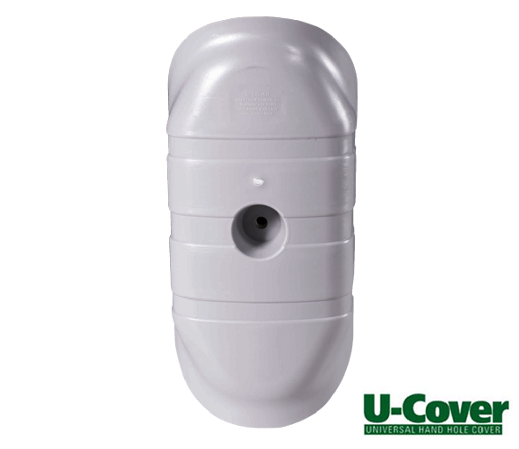 U-Cover (front view)