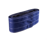 The SAFCORD® cord cover - Color Blue