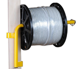 The Stud Winder® - Can hold up to 110 pounds