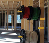 The Stud Winder® - All-steel construction for lasting quality