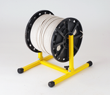 The Reel Stand  - Simple and portable design