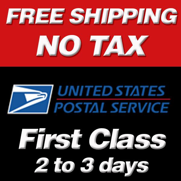 robocough free shipping no tax