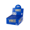 Vibes Rice Papers Display - King Size Slim