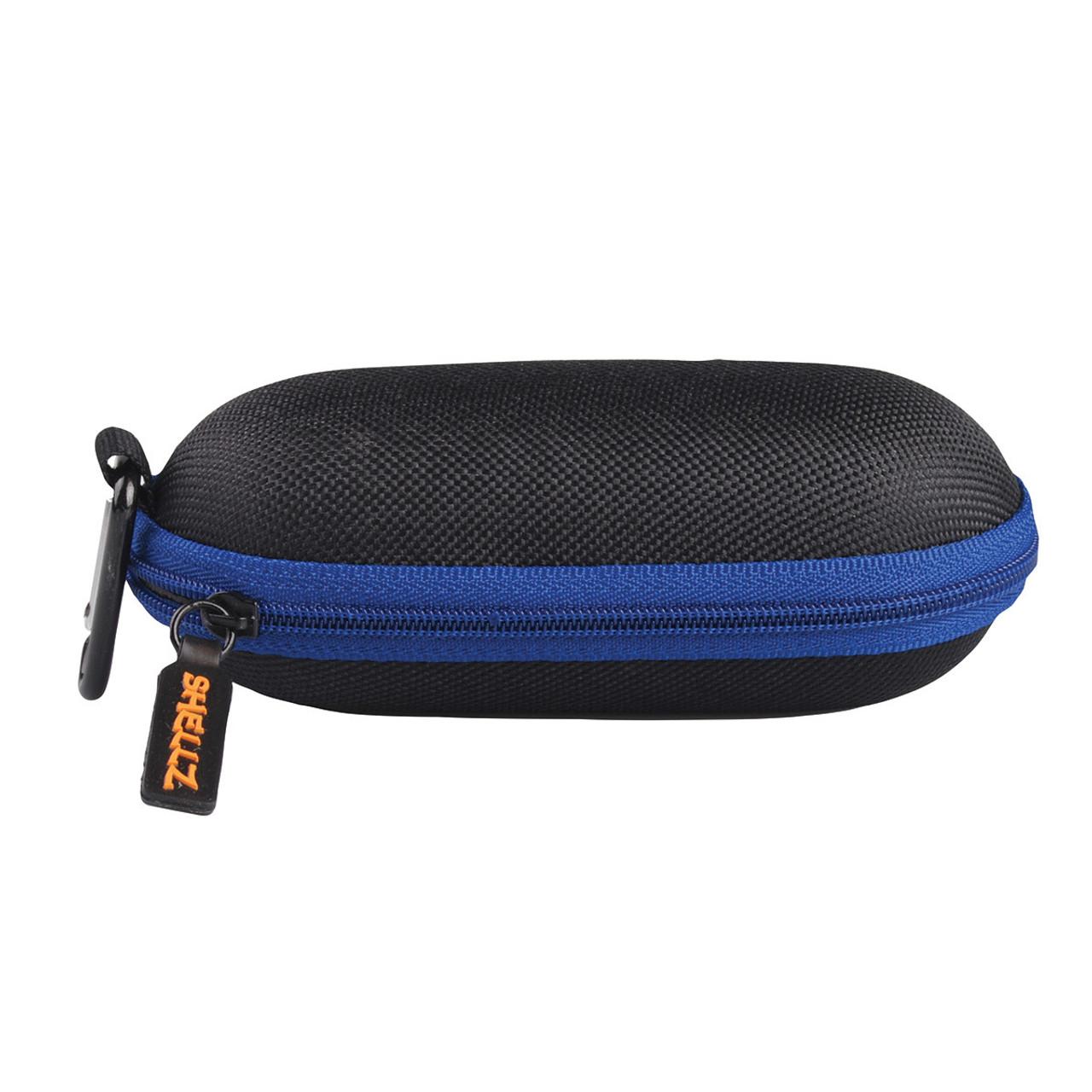 Shellz Zipper Case