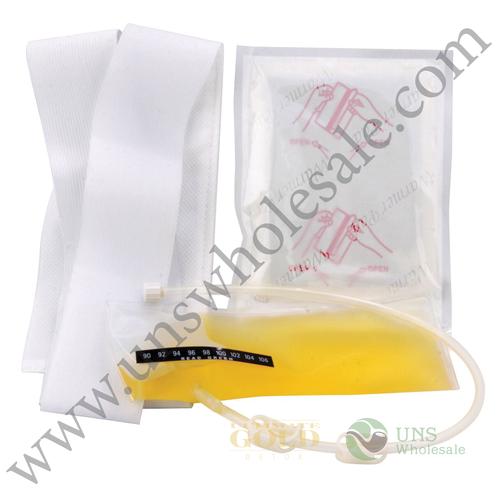 Ultimate Gold Ultimate Golden Shower Kit UNS Wholesale Smoke Shop Head Shop Novelty Supplies Fetish Urine