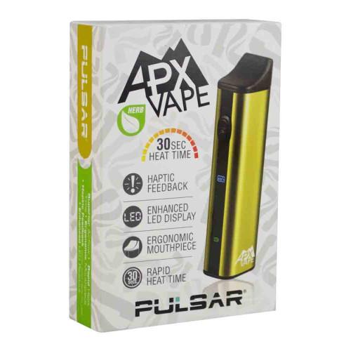 Pulsar APX Vape