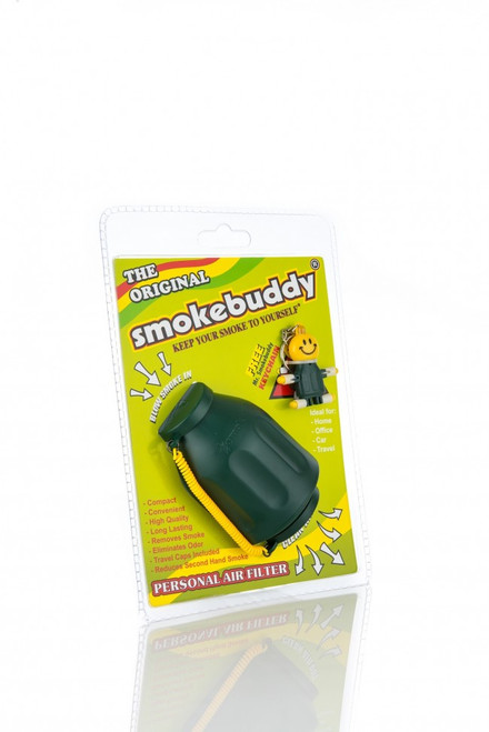 Smokebuddy - Green