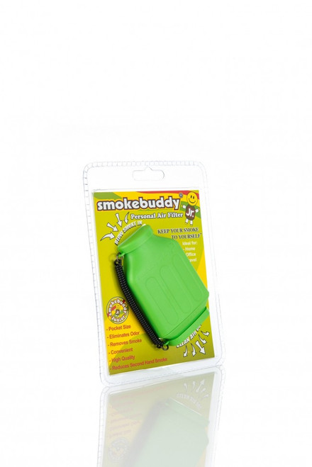 Smokebuddy Jr. - Lime Green