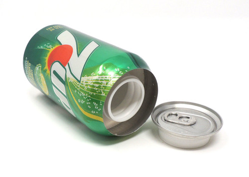 7-Up Can Safe