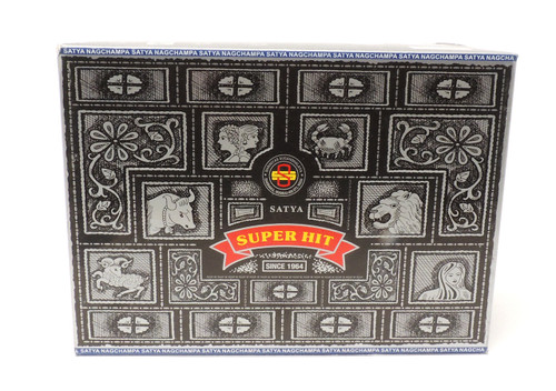 Satya Super Hit 40 gram - Box of 12