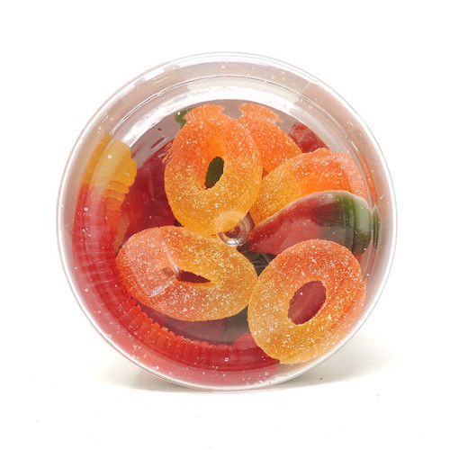 Illuminati CBD Gummy's 1000MG Party Pack UNS Wholesale Smoke Shop Head Shop Novelty Supplies