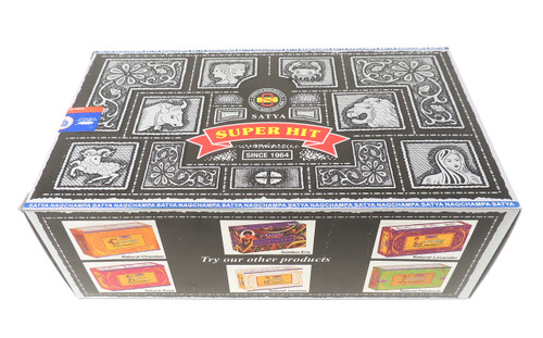 Satya Super Hit 15 gram - Box of 12