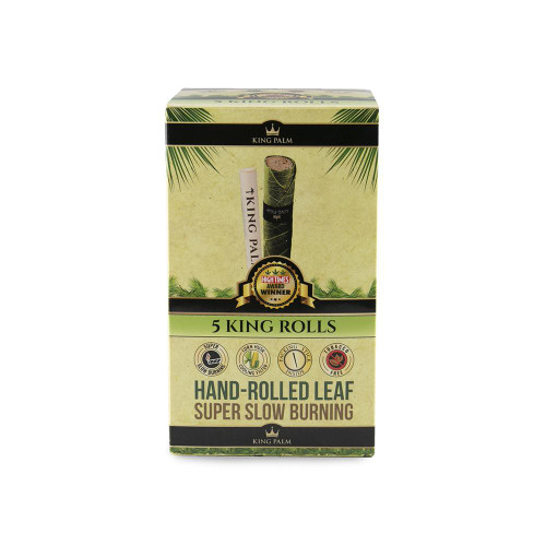 King Palm King 5pk w/ Boveda - Display of 15
