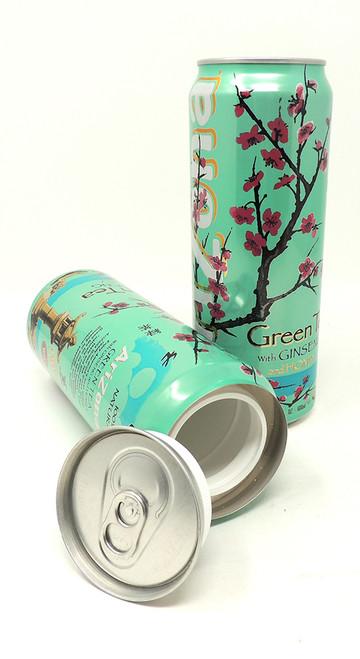 Arizona Tea Can Safe - Green Tea