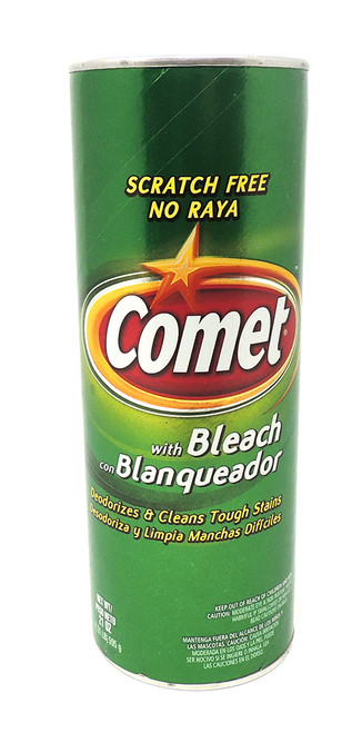 Comet Can Safe