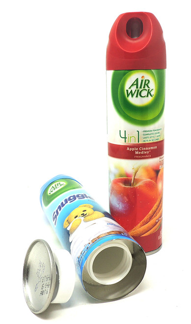 Air Wick Can Safe - Assorted
