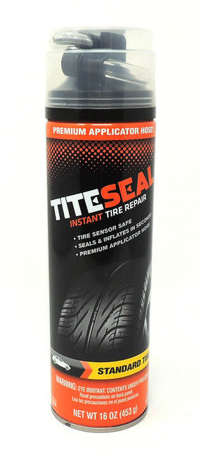 GUNK Puncture Tire Seal Can Safe