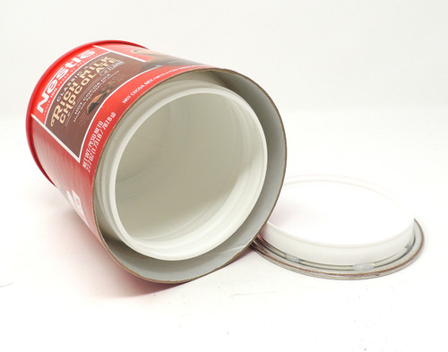 Nestle Hot Cocoa Mix XL Can Safe