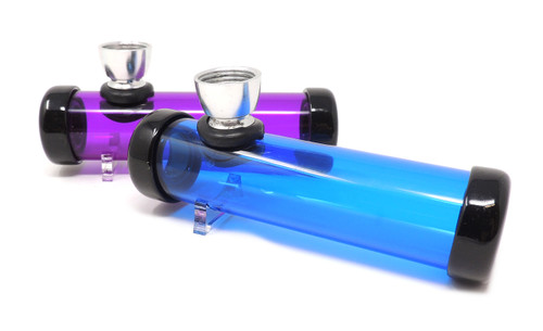 Acrylic Steamroller - Assorted Colors