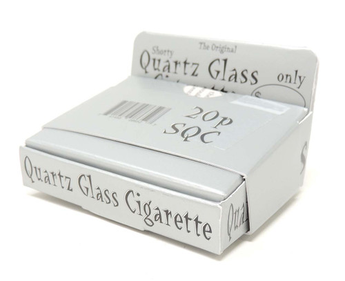 American Made Quartz Bat - Small - Display of 20