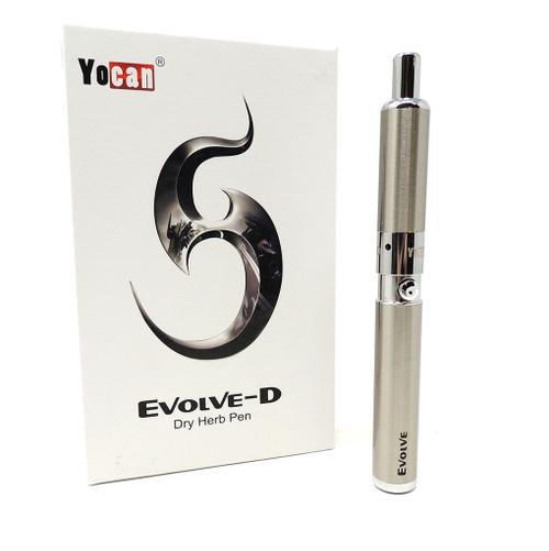 Yocan Evolve-D Dry Herb Vaporizer