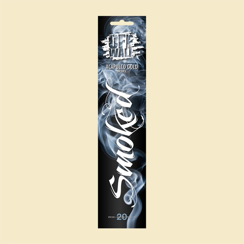 Off The Wall Smoke Shop Stick 4pk - Acapulco Gold