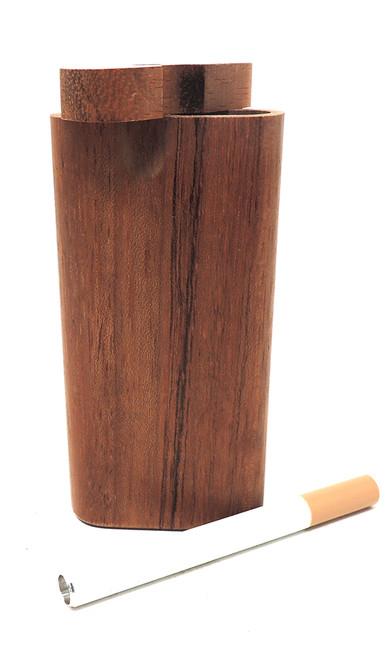 Rosewood Dug Eeze Classic Dugout - Twist Top