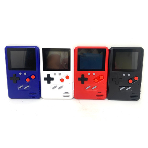 Wanle Handheld Game System - 500 Games in 1