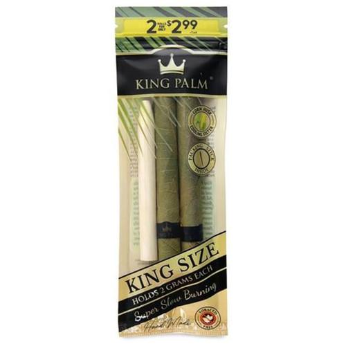 King Palm King 2pk - Display of 20