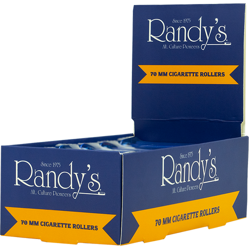 Randy's 70mm Rollers - 12 ct.
