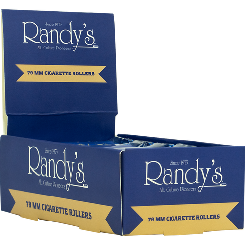 Randy's 79mm Rollers - 12 ct.