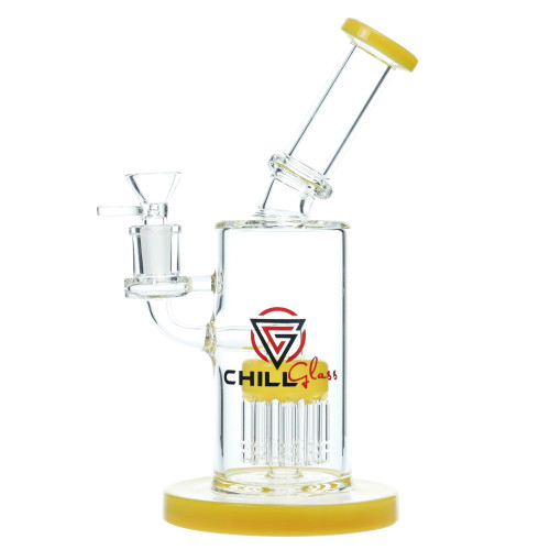 Chill Glass JLD-85