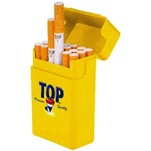TOP Strong Box king size Cigarette Case - 12 ct. uns wholesale TOP wholesale top wholesaler smoke shop distributer
