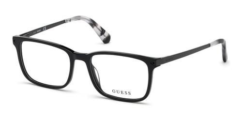 005-Black/Other Guess GU1963 Eyeglasses.