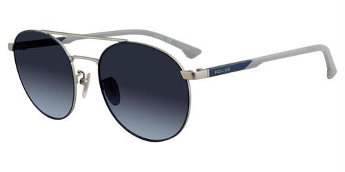 Blue Police SPL717 Sunglasses.