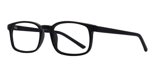 Black Affordable Designs Hayden Eyeglasses