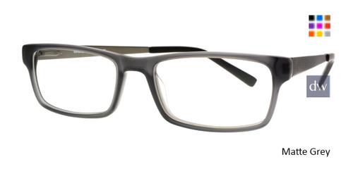 Matt Grey Body Glove BB145 Eyeglasses