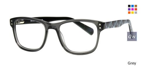 Grey Body Glove BB149 Eyeglasses - Teenager