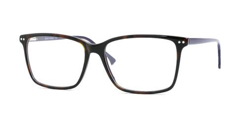 Shiny Purple Demi Daniel Walters CB5087 Eyeglasses.
