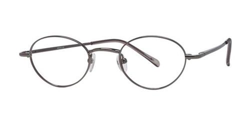 Gunmetal K12 4001 Eyeglasses