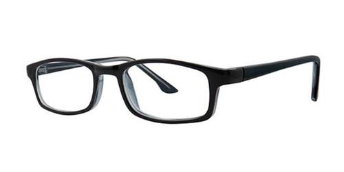 Black Parade 1107 Eyeglasses - Teenager.