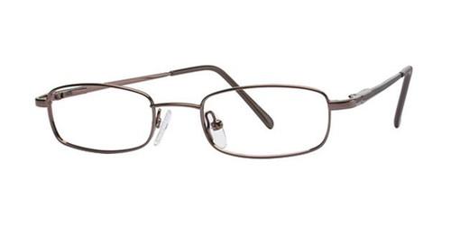 Brown Parade PK09 Eyeglasses.
