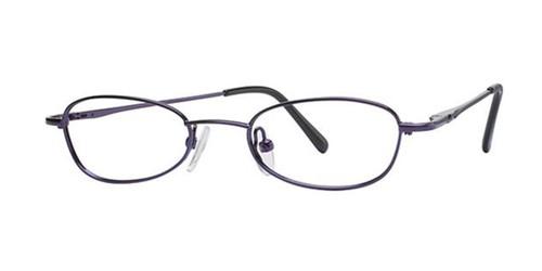 Purple Parade PK07 Eyeglasses.