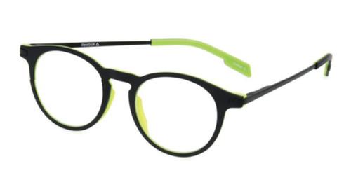 Black Reebok RV9006 Eyeglasses