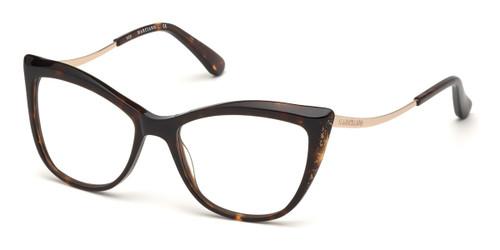 Dark Havana Marciano GM0347 Eyeglasses.
