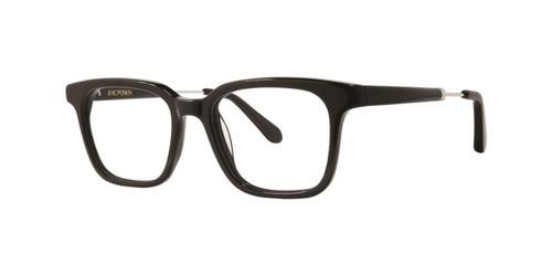 Black Zac Posen Orson Eyeglasses  - Teenager