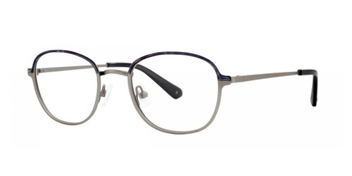 Steel Horn Zac Posen Fabiene Eyeglasses - Teenager.