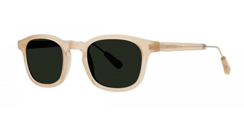Crystal Sand Zac Posen Desmond Sunglasses - Teenager.